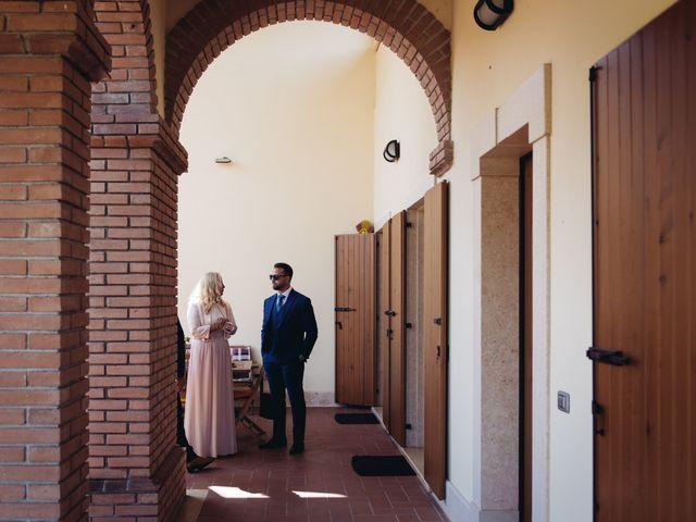 Il matrimonio di Patrick e Elena a Negrar, Verona 21