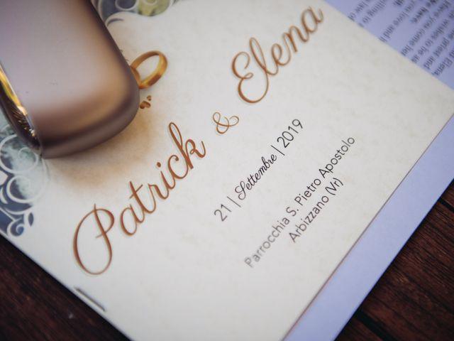 Il matrimonio di Patrick e Elena a Negrar, Verona 22