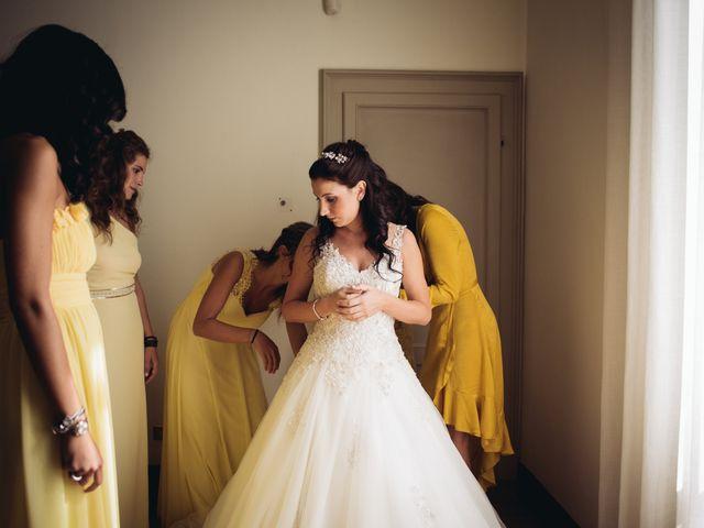 Il matrimonio di Patrick e Elena a Negrar, Verona 41
