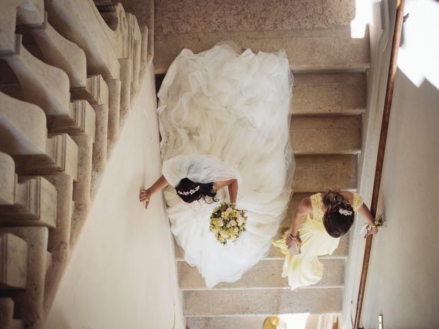 Il matrimonio di Patrick e Elena a Negrar, Verona 47
