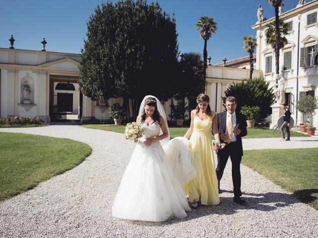 Il matrimonio di Patrick e Elena a Negrar, Verona 49