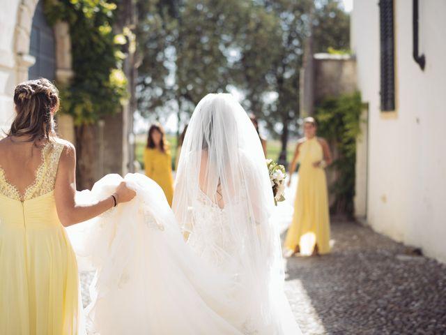 Il matrimonio di Patrick e Elena a Negrar, Verona 50