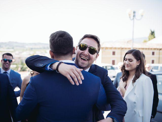 Il matrimonio di Patrick e Elena a Negrar, Verona 52