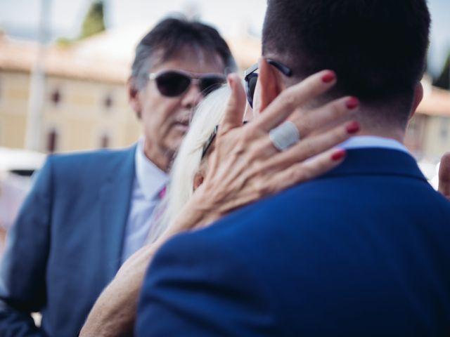 Il matrimonio di Patrick e Elena a Negrar, Verona 55
