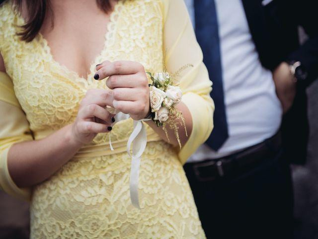 Il matrimonio di Patrick e Elena a Negrar, Verona 56