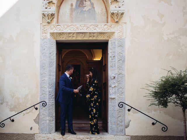 Il matrimonio di Patrick e Elena a Negrar, Verona 59