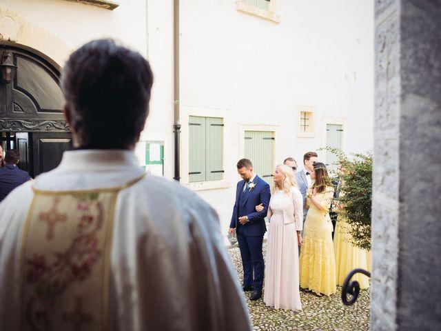 Il matrimonio di Patrick e Elena a Negrar, Verona 61