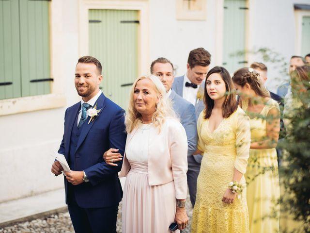 Il matrimonio di Patrick e Elena a Negrar, Verona 62