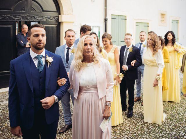 Il matrimonio di Patrick e Elena a Negrar, Verona 63