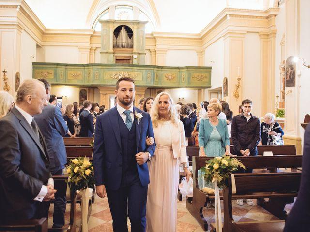 Il matrimonio di Patrick e Elena a Negrar, Verona 64