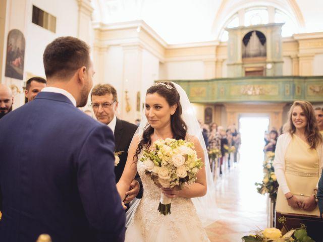 Il matrimonio di Patrick e Elena a Negrar, Verona 66