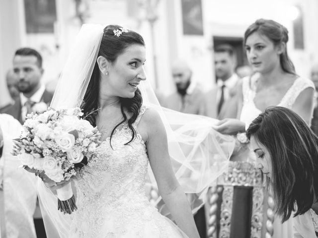 Il matrimonio di Patrick e Elena a Negrar, Verona 67