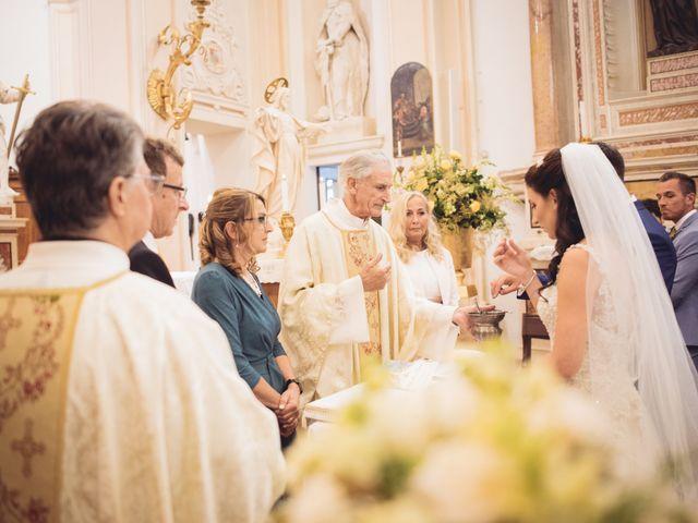 Il matrimonio di Patrick e Elena a Negrar, Verona 68