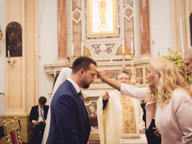 Il matrimonio di Patrick e Elena a Negrar, Verona 70