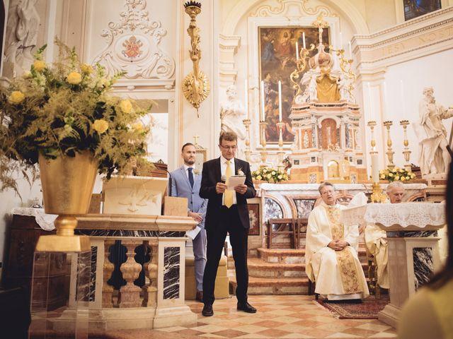 Il matrimonio di Patrick e Elena a Negrar, Verona 72