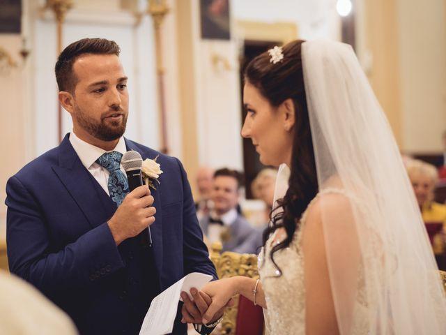 Il matrimonio di Patrick e Elena a Negrar, Verona 75