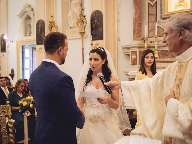 Il matrimonio di Patrick e Elena a Negrar, Verona 76