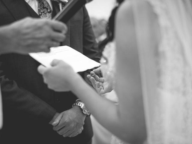 Il matrimonio di Patrick e Elena a Negrar, Verona 80