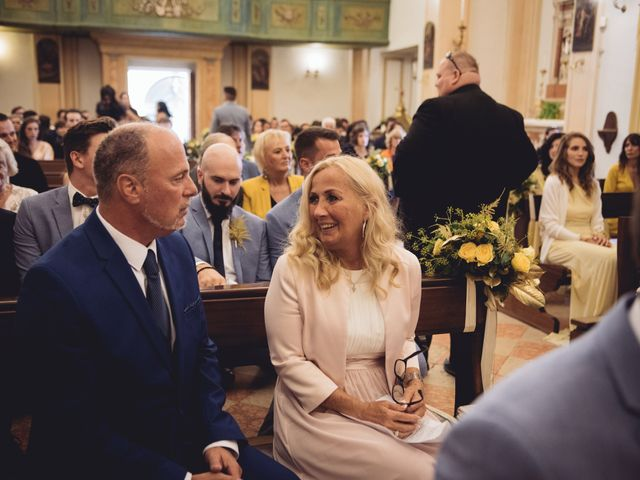 Il matrimonio di Patrick e Elena a Negrar, Verona 83