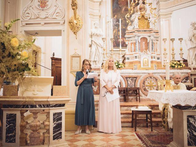 Il matrimonio di Patrick e Elena a Negrar, Verona 84