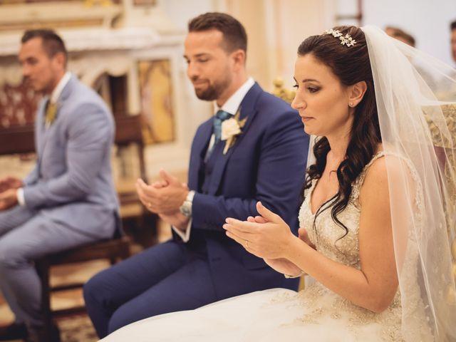 Il matrimonio di Patrick e Elena a Negrar, Verona 85