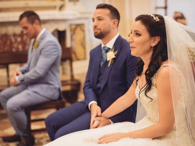 Il matrimonio di Patrick e Elena a Negrar, Verona 87