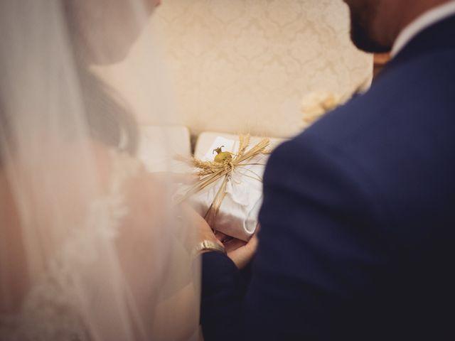 Il matrimonio di Patrick e Elena a Negrar, Verona 90