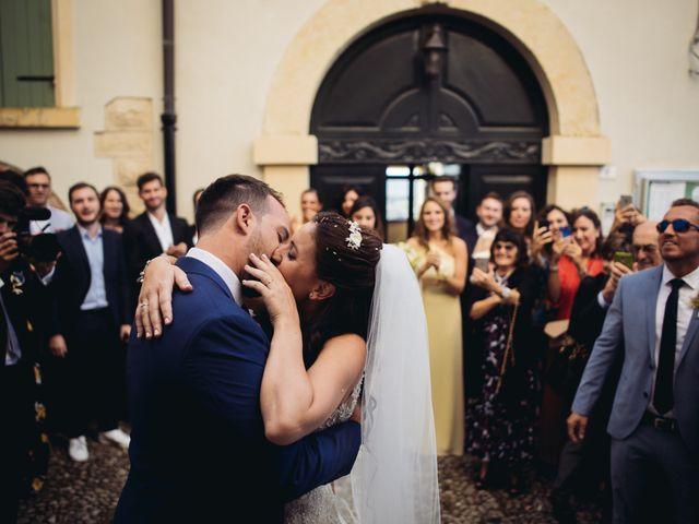 Il matrimonio di Patrick e Elena a Negrar, Verona 96