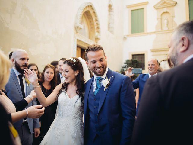 Il matrimonio di Patrick e Elena a Negrar, Verona 98