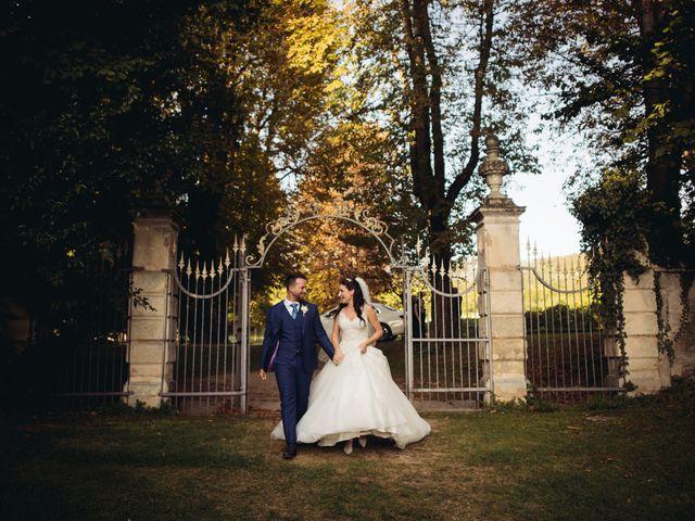 Il matrimonio di Patrick e Elena a Negrar, Verona 103