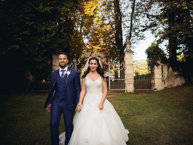 Il matrimonio di Patrick e Elena a Negrar, Verona 104