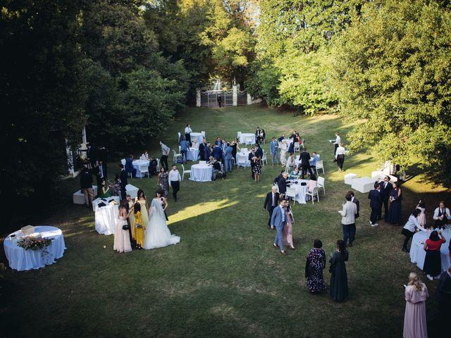 Il matrimonio di Patrick e Elena a Negrar, Verona 109