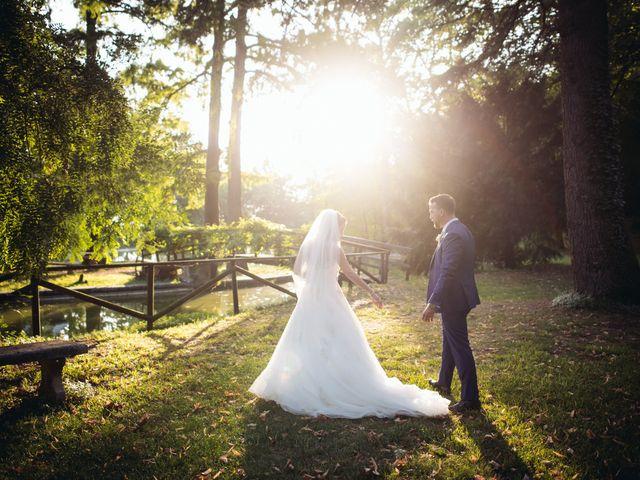 Il matrimonio di Patrick e Elena a Negrar, Verona 115