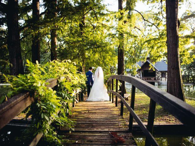 Il matrimonio di Patrick e Elena a Negrar, Verona 120