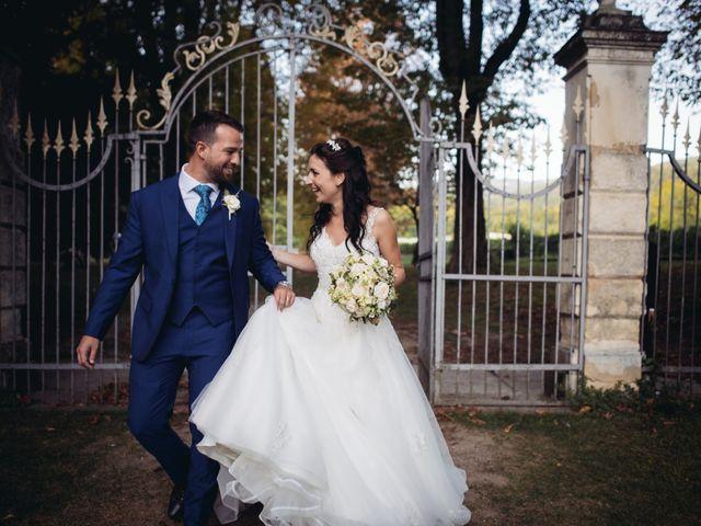 Il matrimonio di Patrick e Elena a Negrar, Verona 130