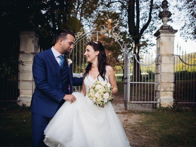 Il matrimonio di Patrick e Elena a Negrar, Verona 131