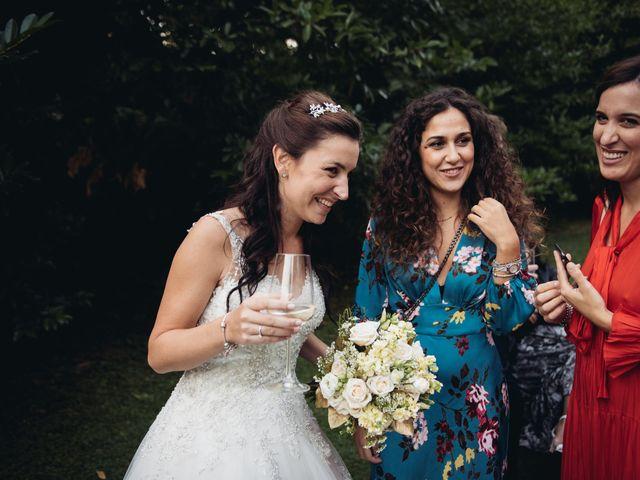 Il matrimonio di Patrick e Elena a Negrar, Verona 137