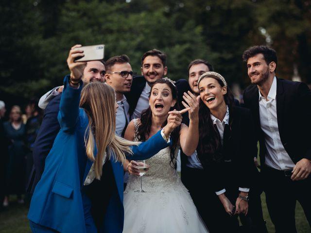 Il matrimonio di Patrick e Elena a Negrar, Verona 139