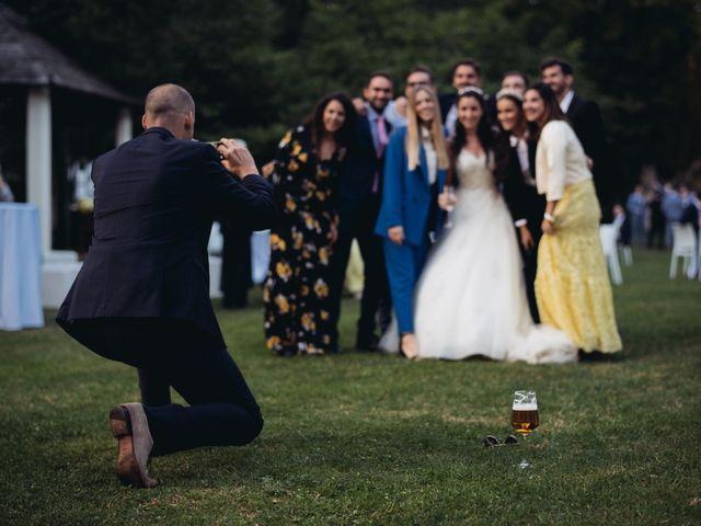 Il matrimonio di Patrick e Elena a Negrar, Verona 140
