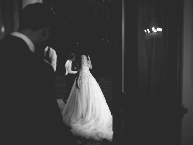 Il matrimonio di Patrick e Elena a Negrar, Verona 141