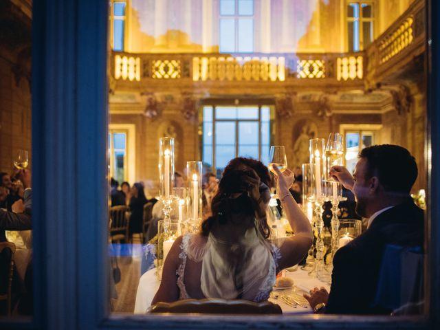 Il matrimonio di Patrick e Elena a Negrar, Verona 143
