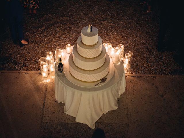 Il matrimonio di Patrick e Elena a Negrar, Verona 147