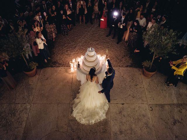 Il matrimonio di Patrick e Elena a Negrar, Verona 148