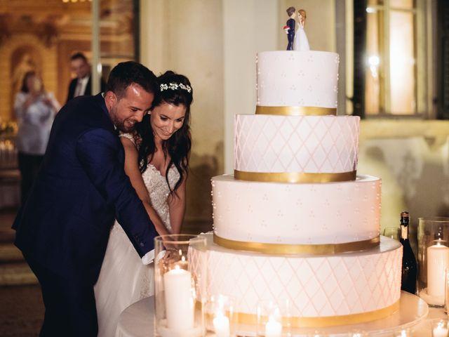 Il matrimonio di Patrick e Elena a Negrar, Verona 149