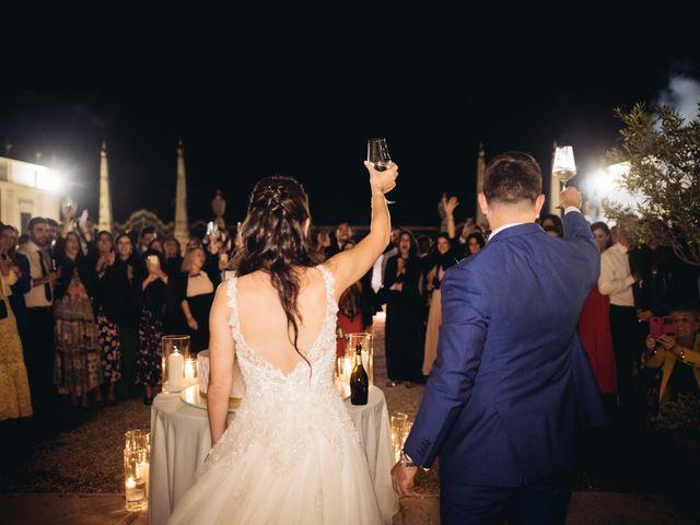 Il matrimonio di Patrick e Elena a Negrar, Verona 153