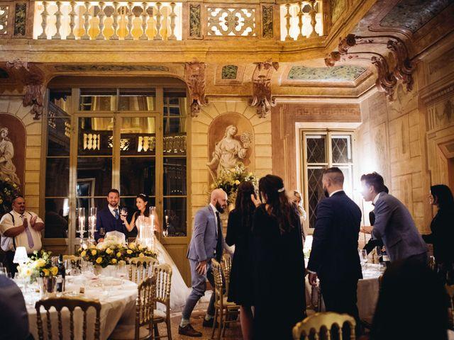 Il matrimonio di Patrick e Elena a Negrar, Verona 158