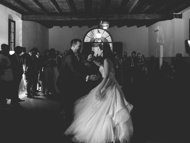 Il matrimonio di Patrick e Elena a Negrar, Verona 159