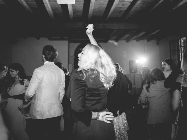 Il matrimonio di Patrick e Elena a Negrar, Verona 160
