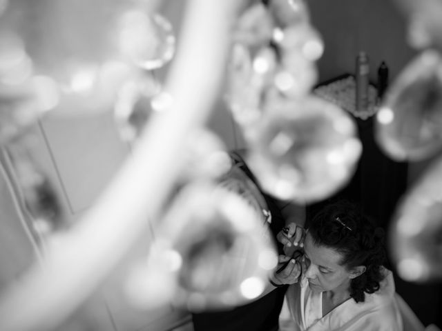 Il matrimonio di Dario e Serena a Savona, Savona 5