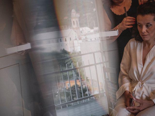 Il matrimonio di Dario e Serena a Savona, Savona 6